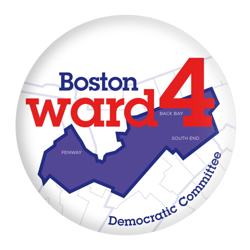 Boston Ward 4 Democratic Committee